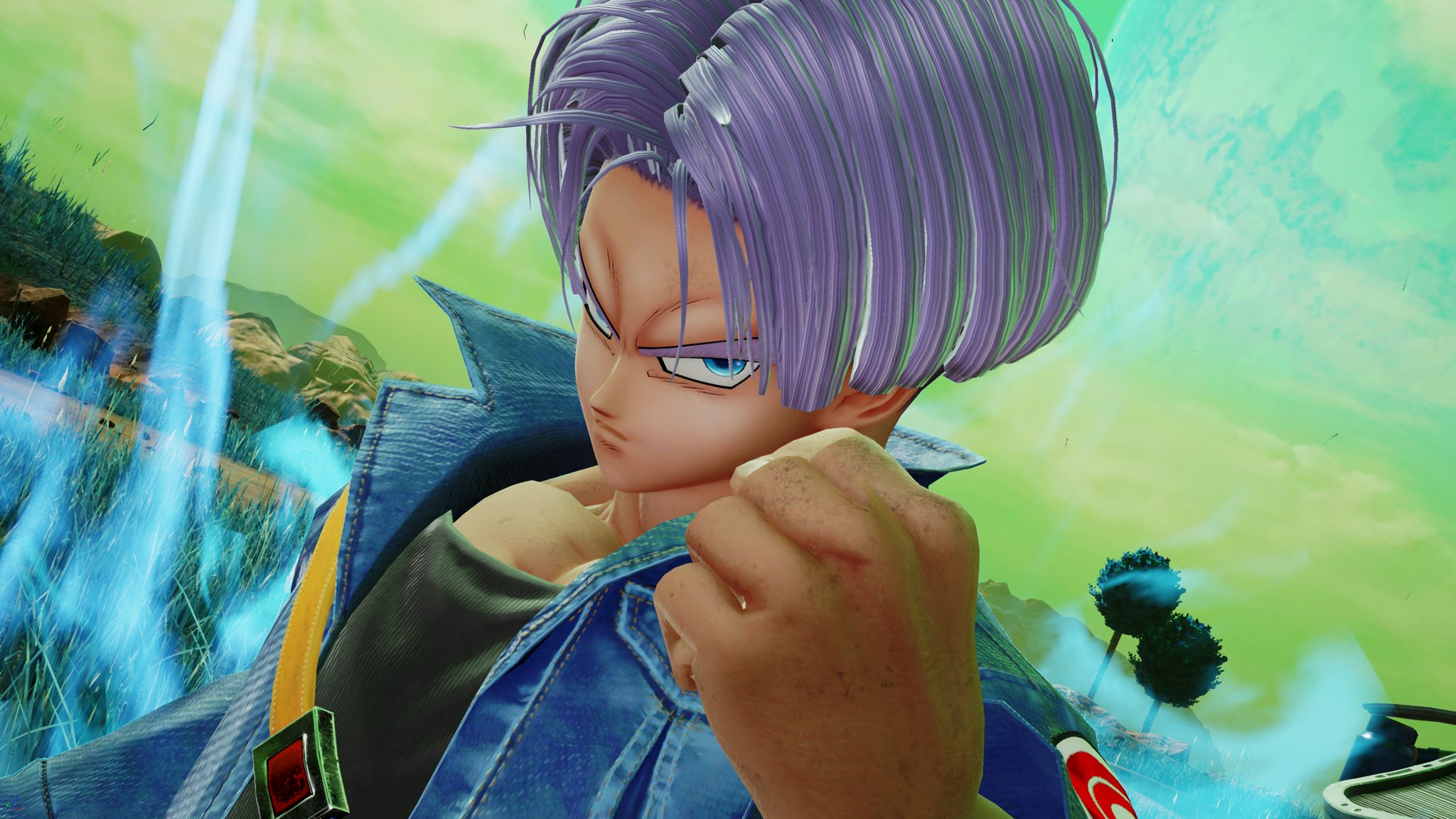 How Long Is Story Mode In Jump Force Allgamers