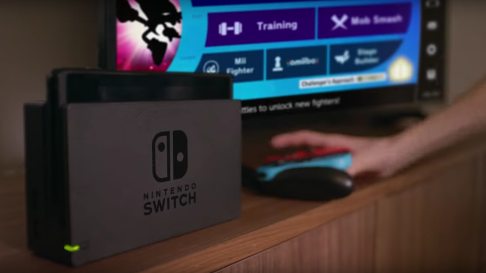 Looks like Smash Bros  Ultimate is getting a Stage Builder