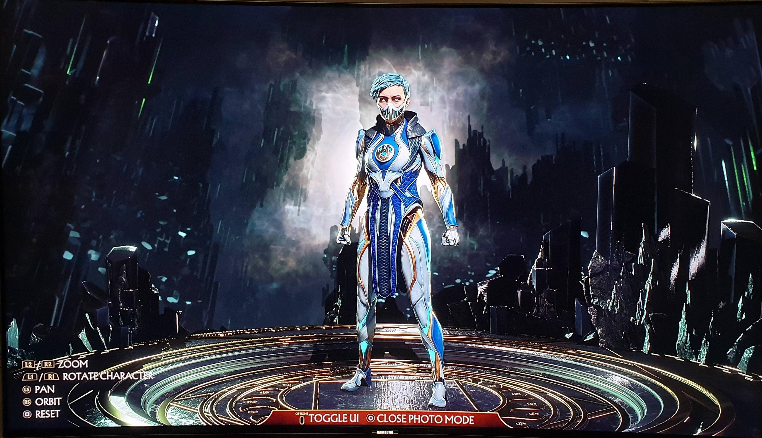 How To Unlock Frost In Mortal Kombat 11 Allgamers