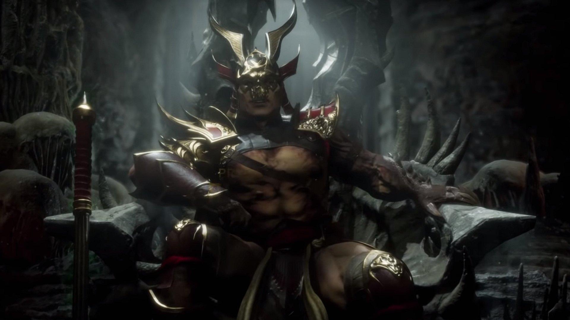 How to get Shao Kahn in Mortal Kombat 11 | AllGamers