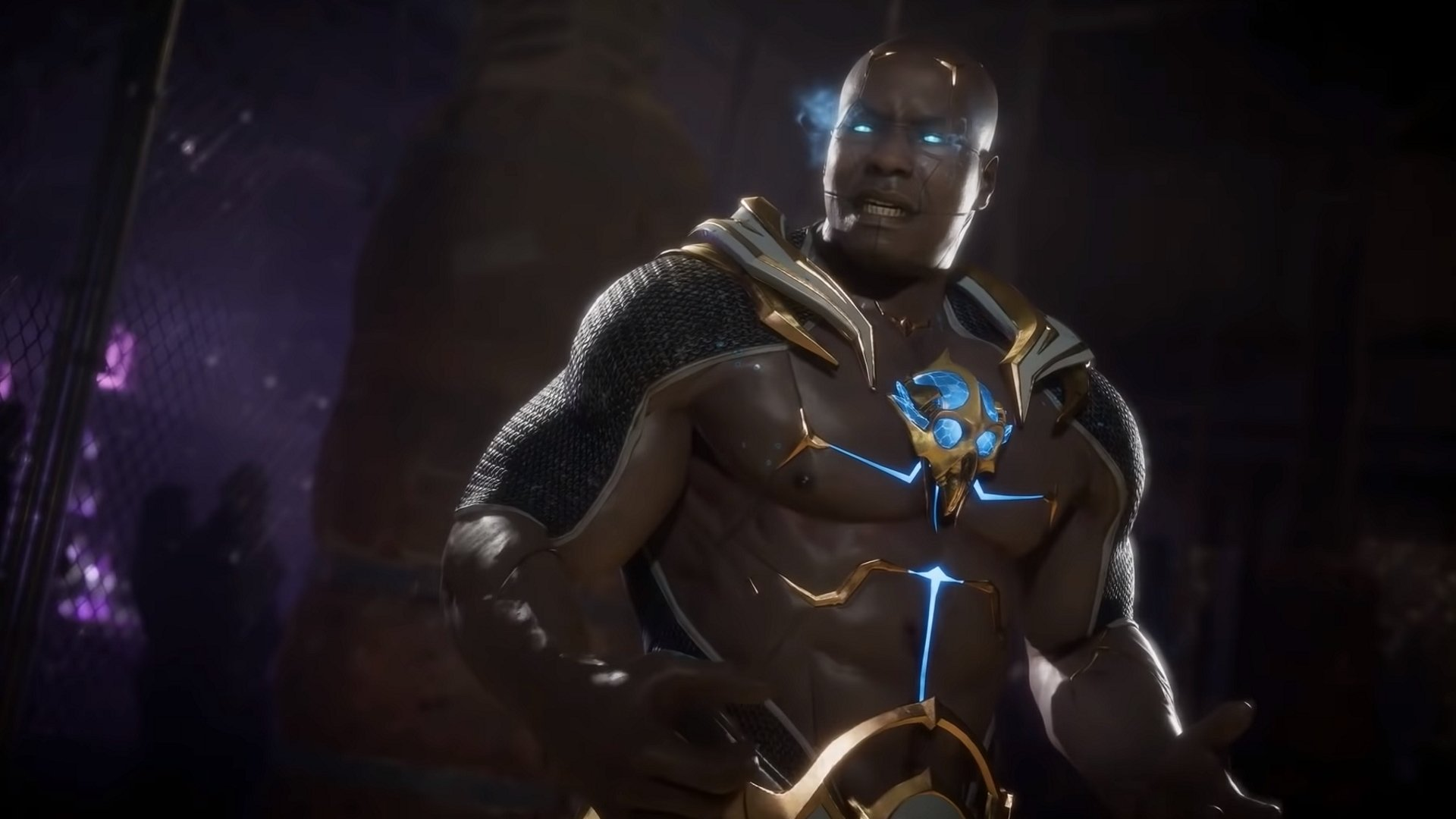 Sonicfox S Top Mortal Kombat 11 Characters Allgamers