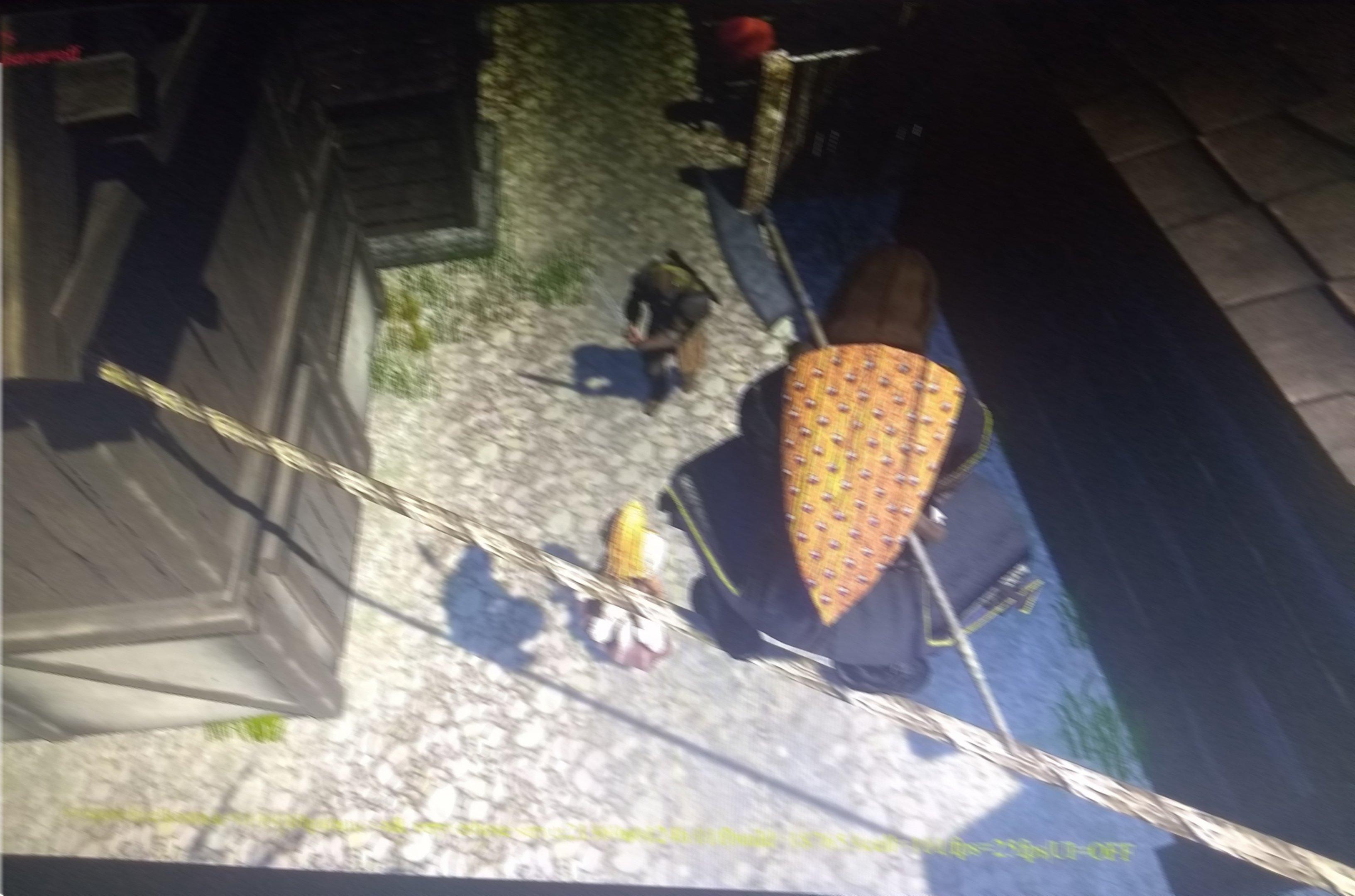 Assassin S Creed Ragnarok Leak Hints At Scandinavian Setting