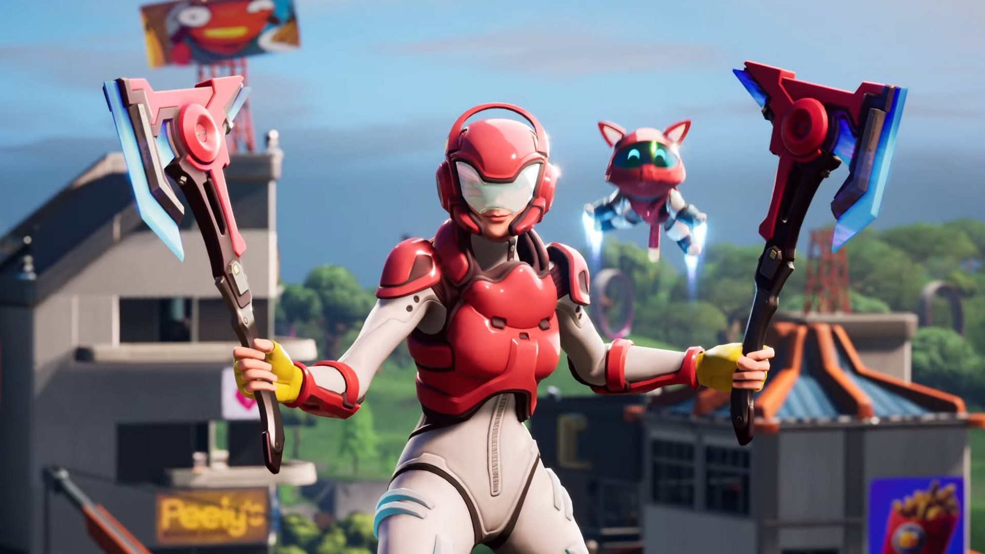 Fortnite Season 9 patch notes | AllGamers