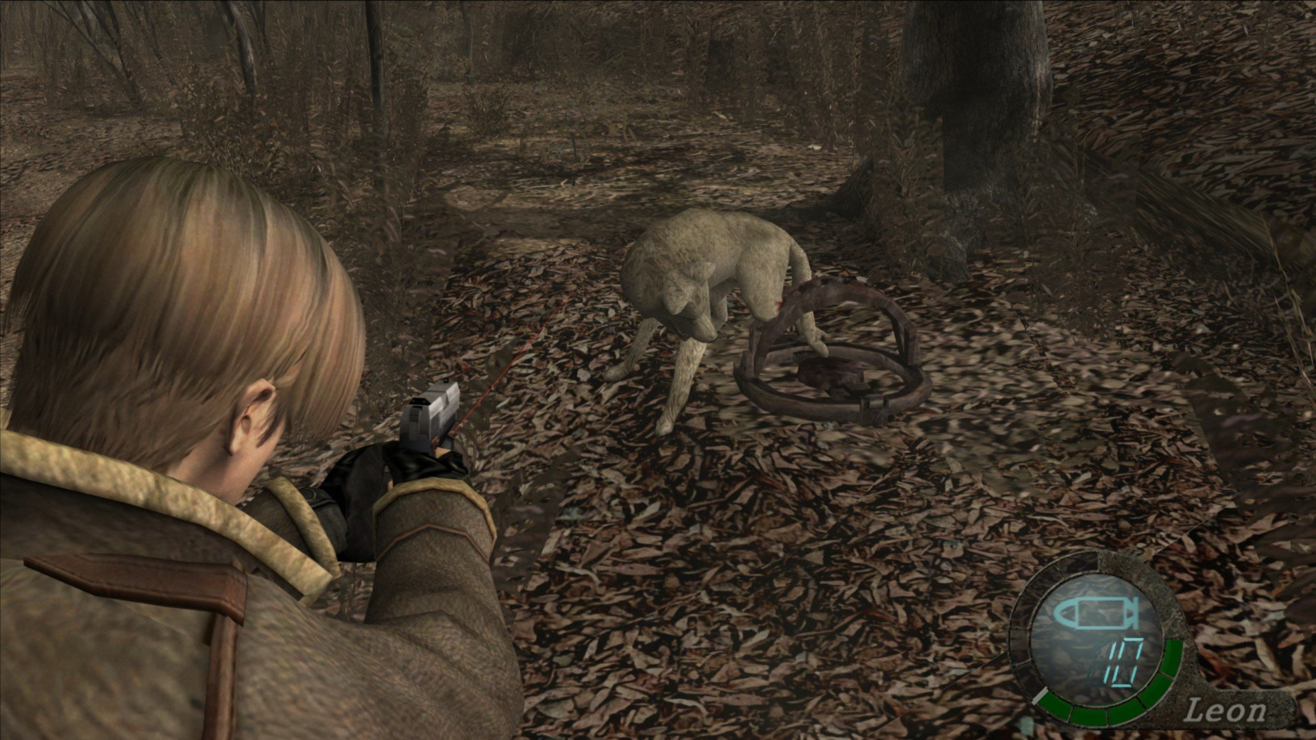 Should You Save The Dog In Resident Evil 4 Allgamers
