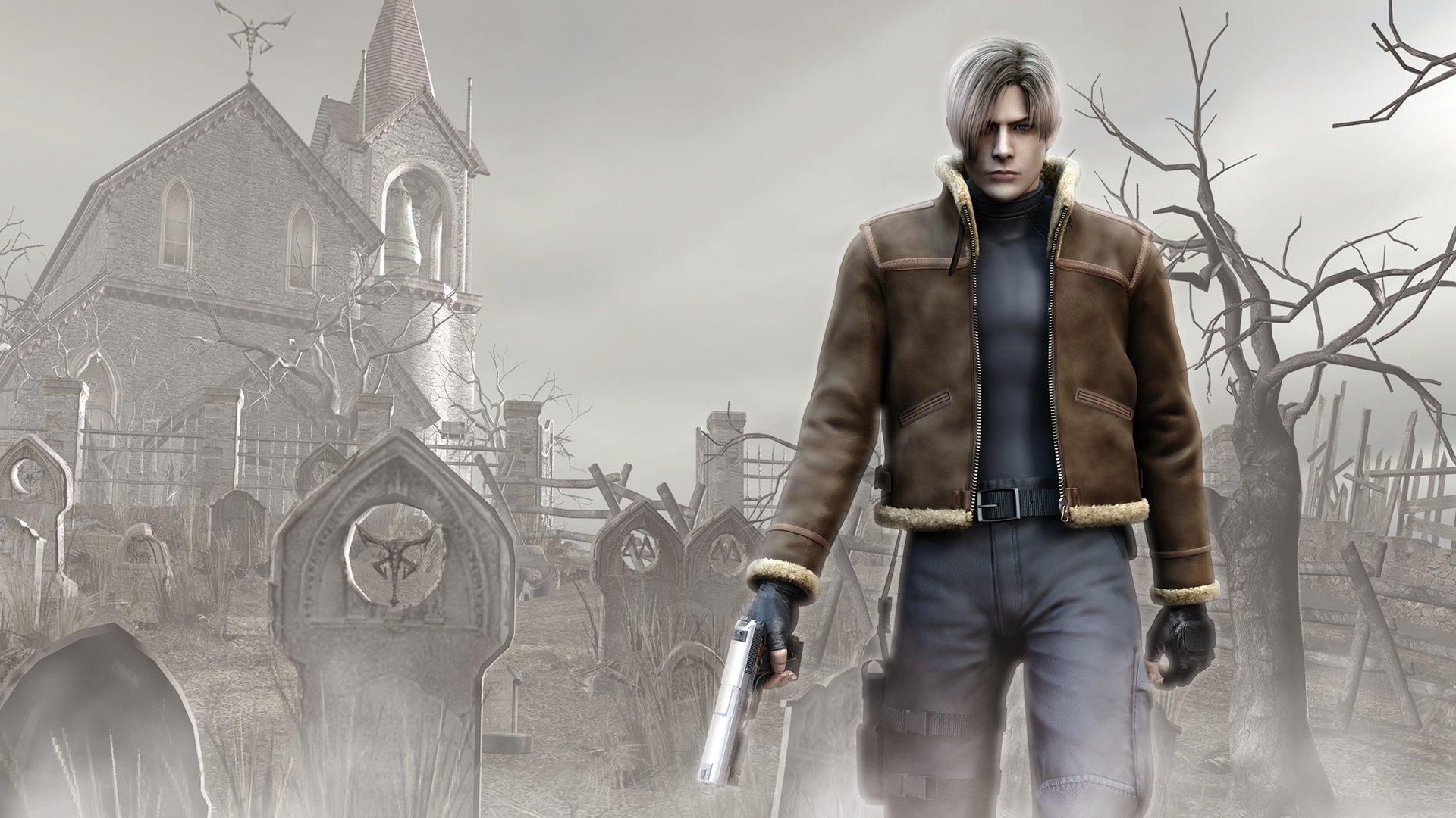 How Long To Beat Resident Evil 4 Allgamers