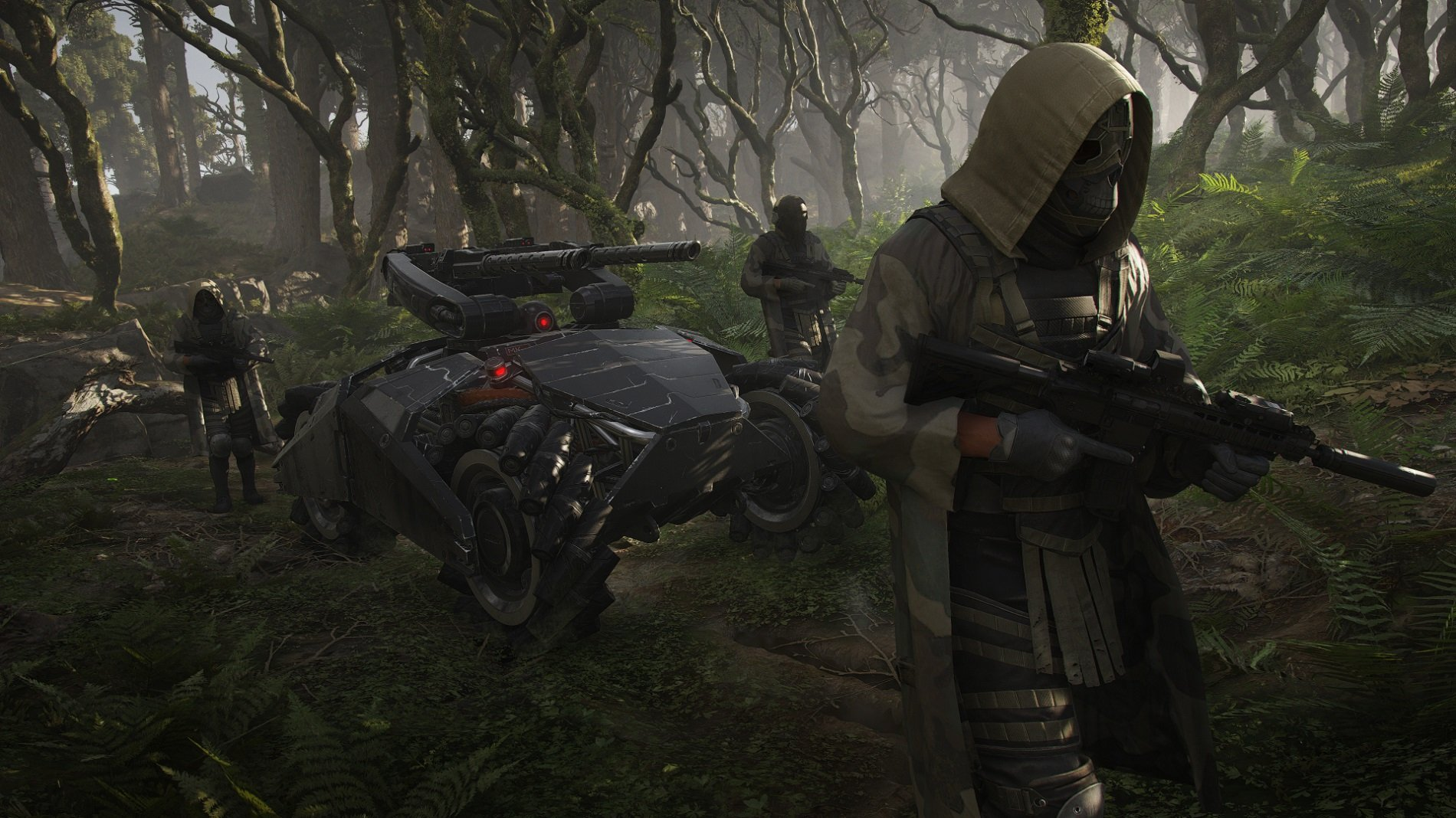 Ubisoft unveils E3 2019 lineup | AllGamers