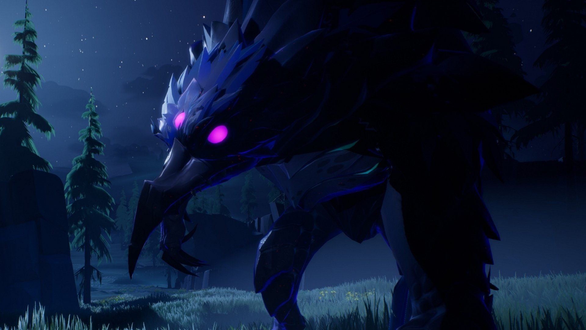 How to get Shrowd Armor in Dauntless | AllGamers
