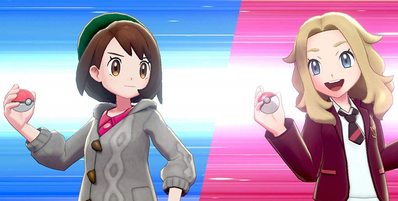 Pokemon Sword And Shield Will Offer Double Pack Allgamers