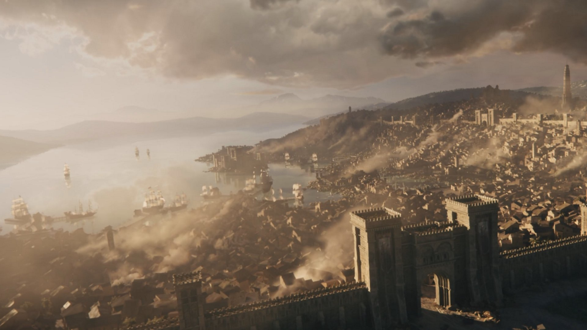 Baldur S Gate 3 Announced Coming To Google Stadia Allgamers