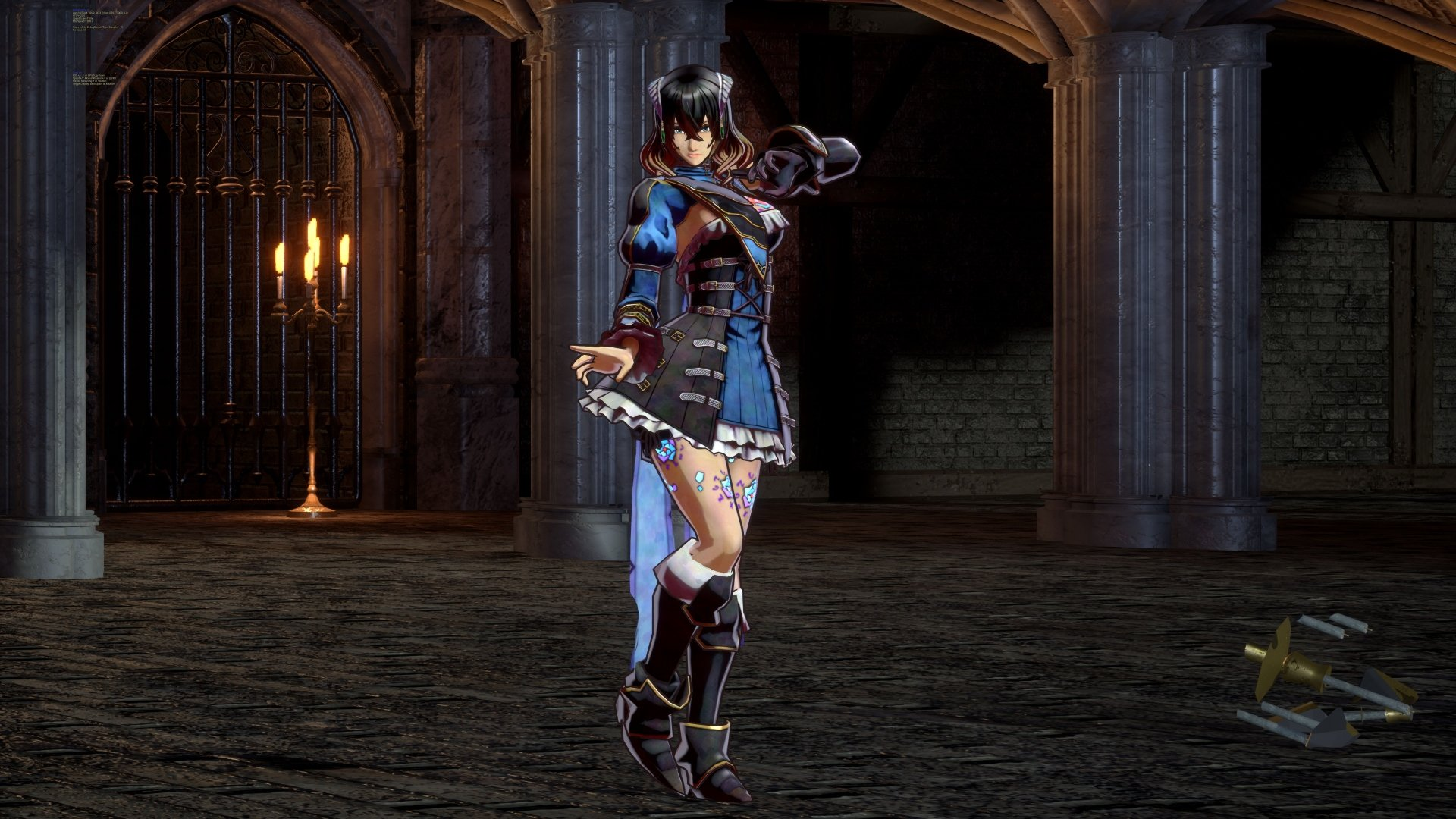 How to heal in Bloodstained: Ritual of the Night | AllGamers