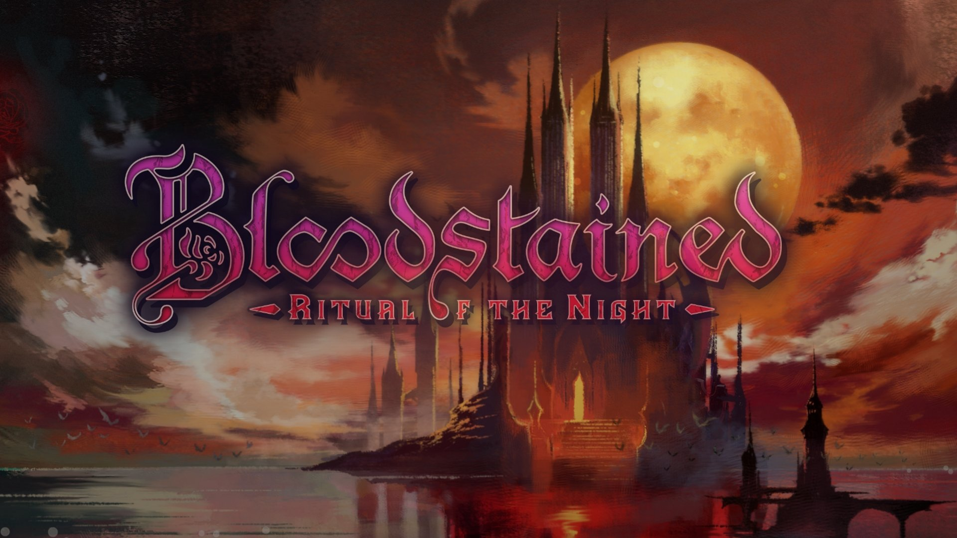 All weapons in Bloodstained: Ritual of the Night   AllGamers