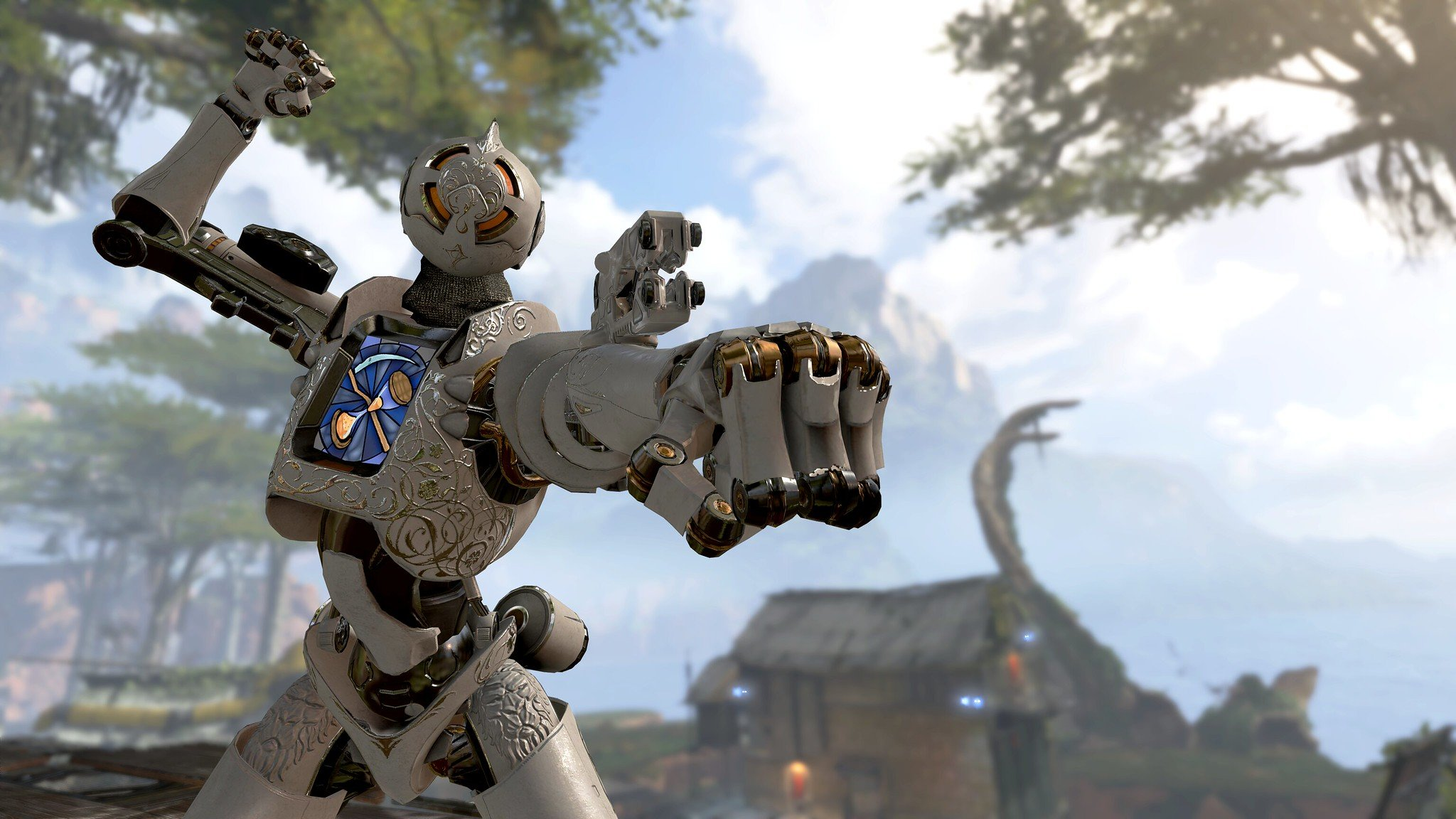 All Iron Crown Collection Event Challenges In Apex Legends Allgamers