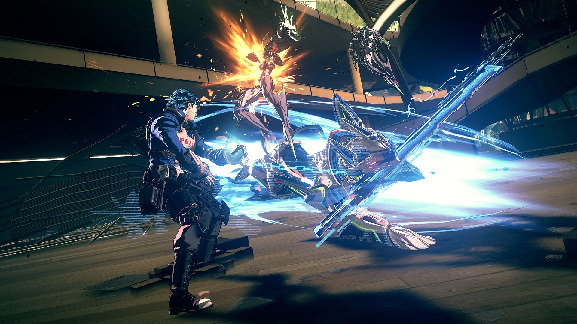 How To Unlock File 12 In Astral Chain Allgamers