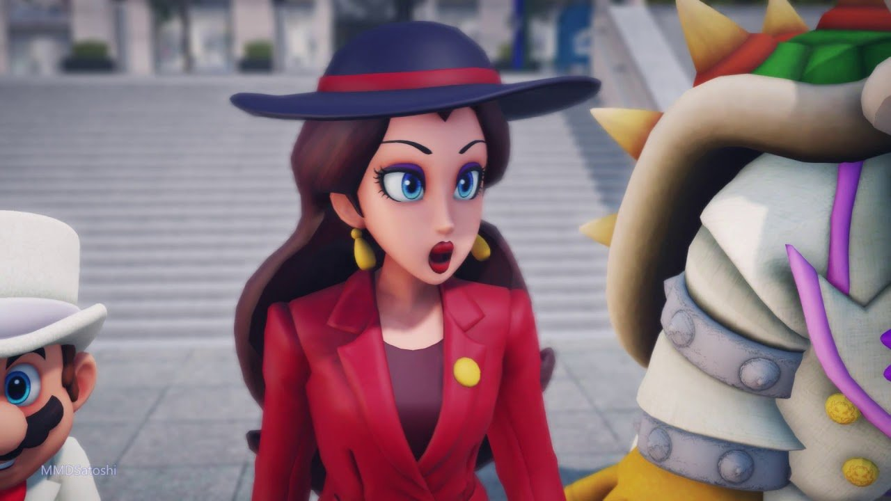 Pauline Will Be Playable Character In Mario Kart Tour
