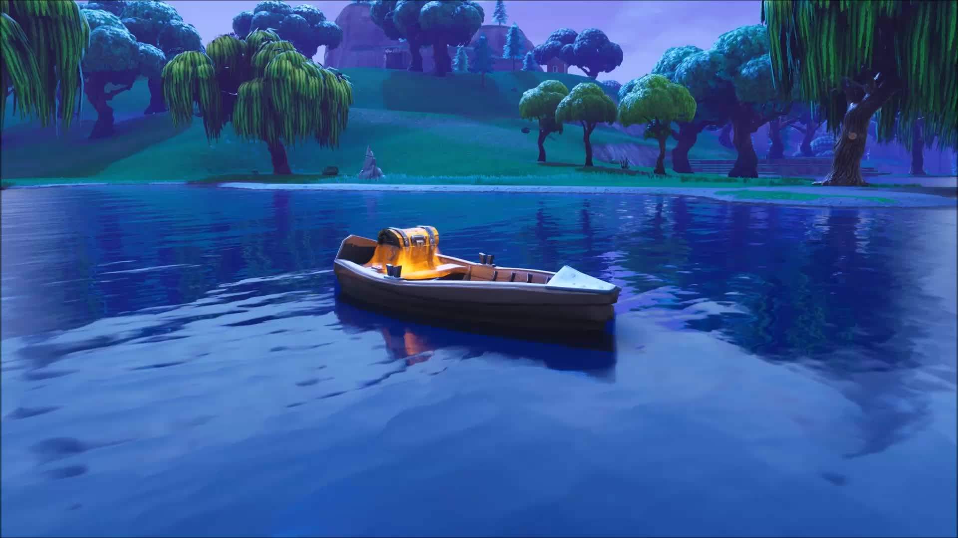 Where To Find Boats In Fortnite Chapter 2 Allgamers