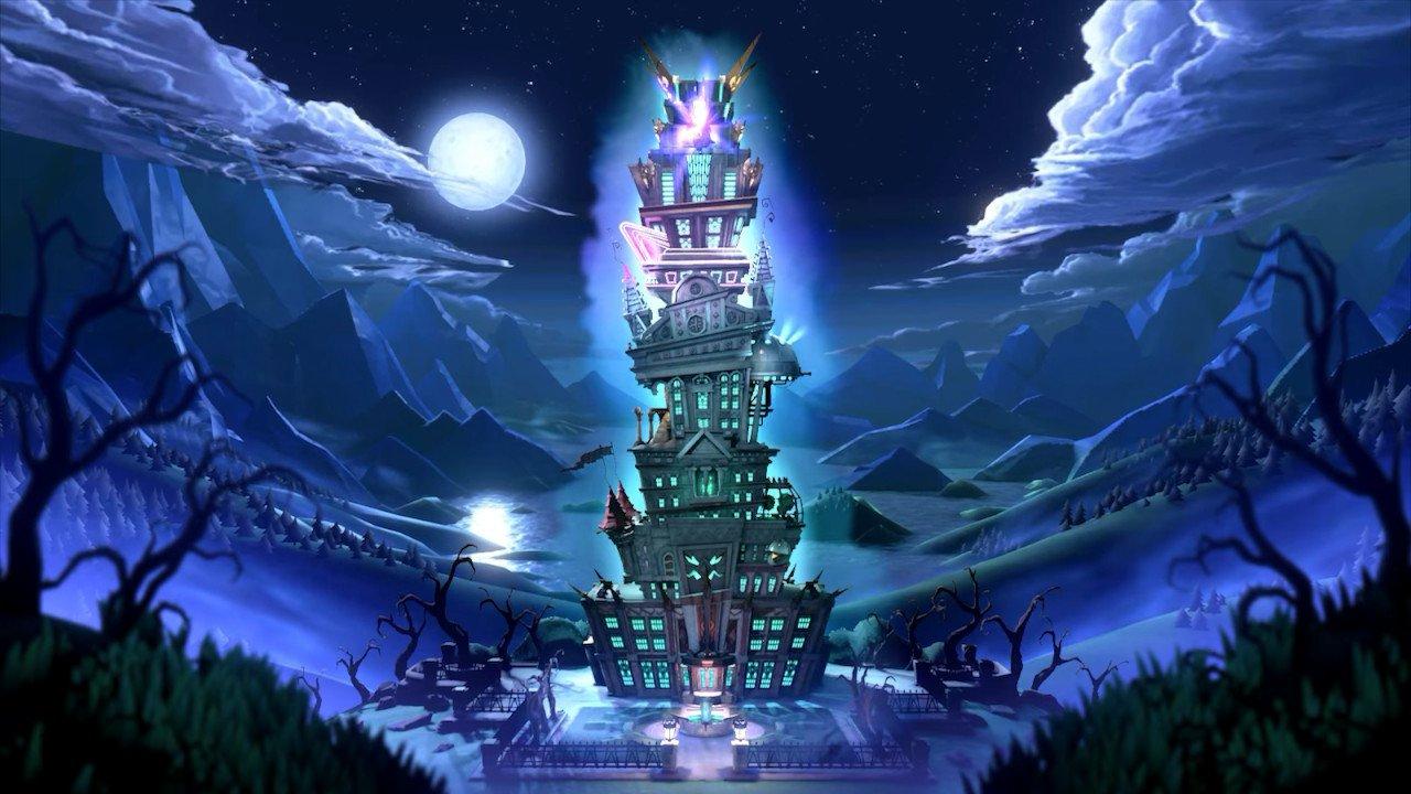 How To Unlock Online Multiplayer In Luigi S Mansion 3