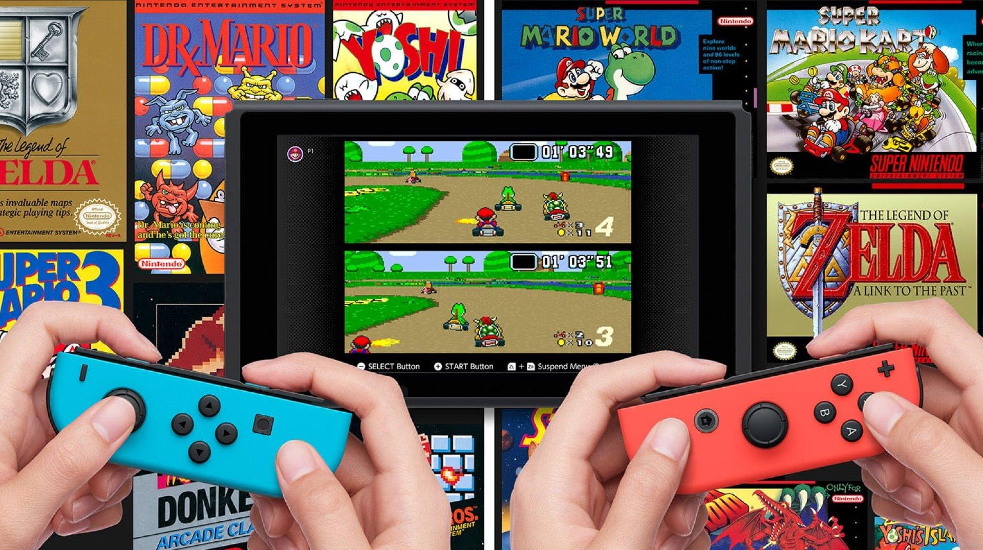 The Best Nintendo Switch Online Deals For Black Friday 2019 Allgamers