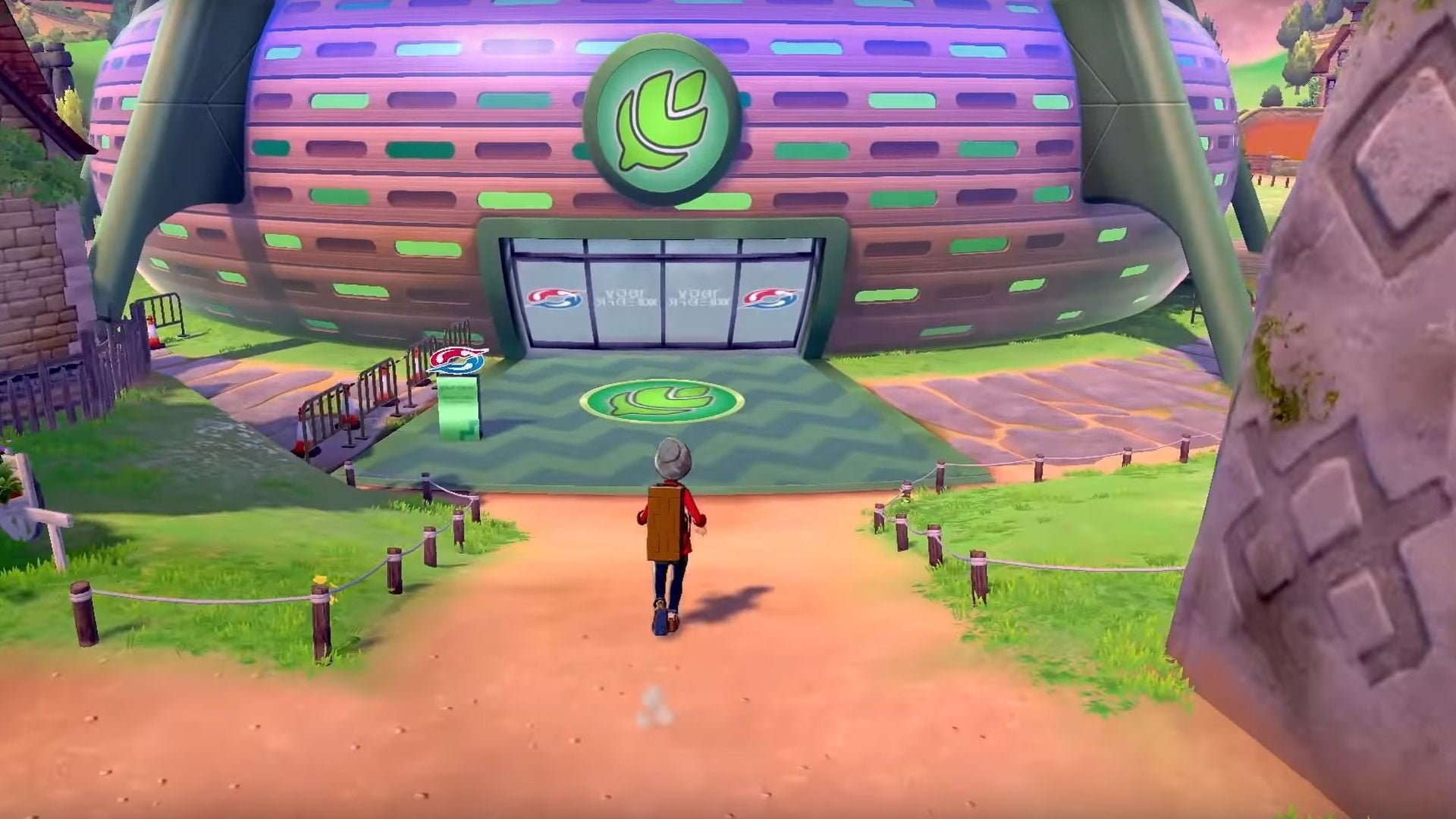 All Gym Leaders In Pokemon Sword And Shield Allgamers The ballonlea gym's leader is opal and it is the fifth galar gym. gym leaders in pokemon sword and shield