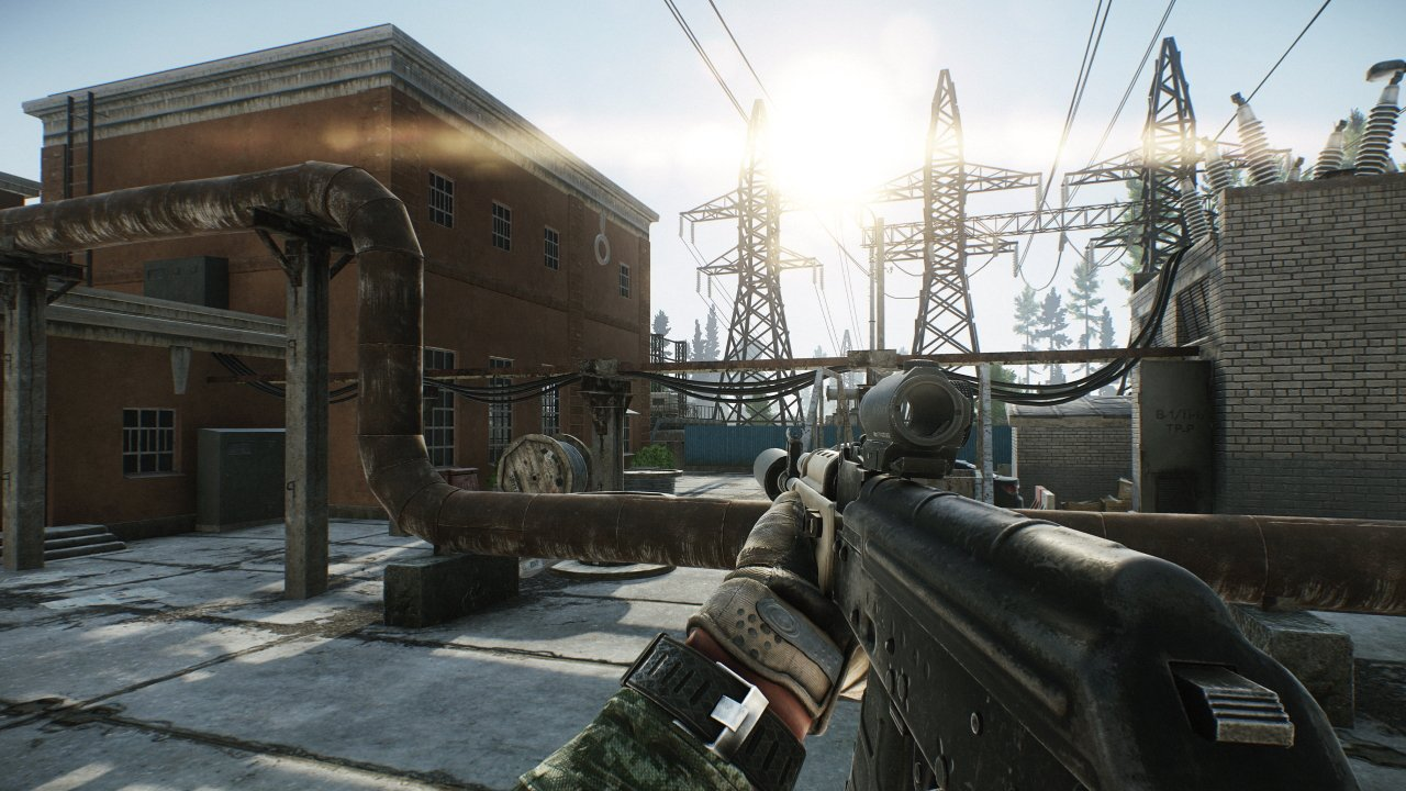 10 important current questions of Escape from Tarkov
