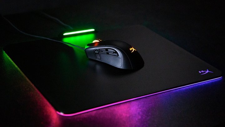 Why Mouse Pads Matter