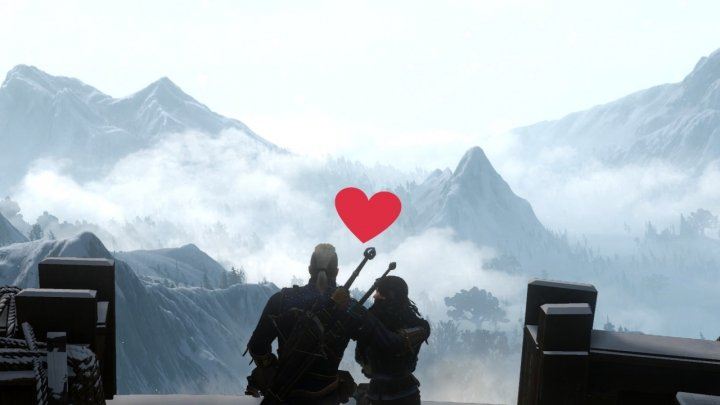In-game romances who'll be your video game valentine