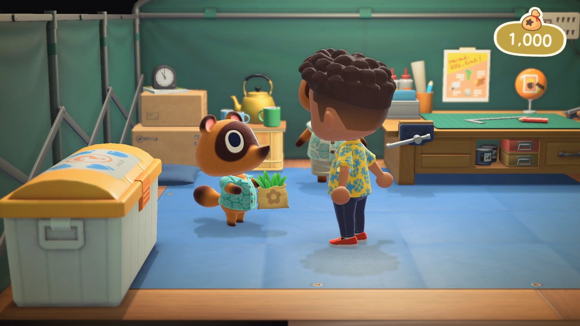 How To Customize Furniture In Animal Crossing New Horizons