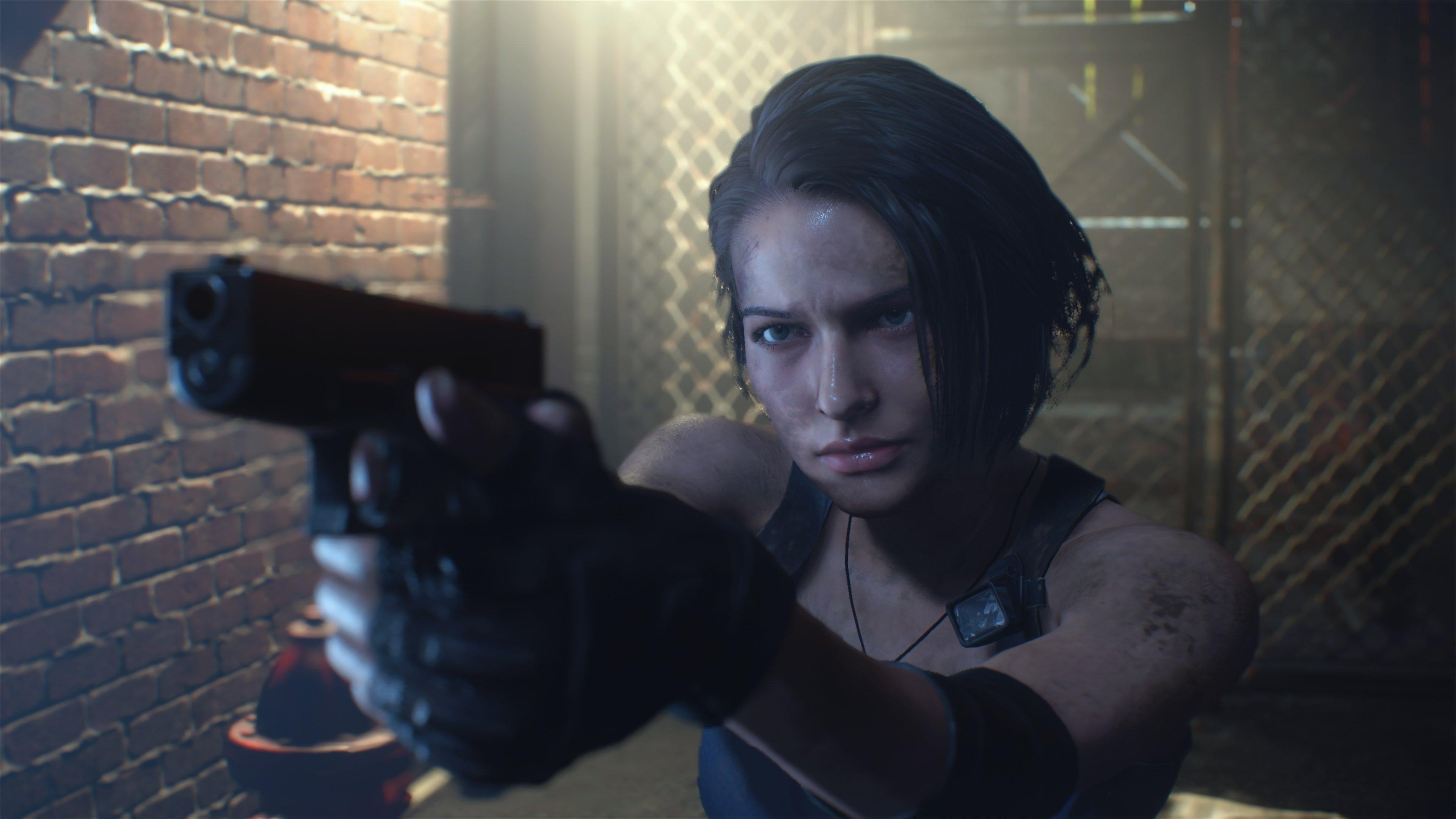 Resultado de imagen de Resident Evil 3