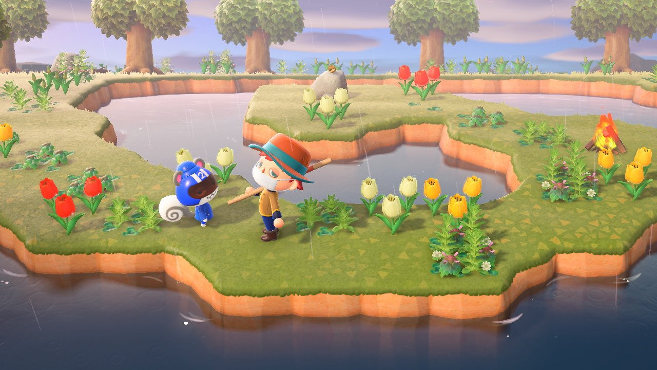 Helpful Animal Crossing New Horizons Tips You Might Not Know