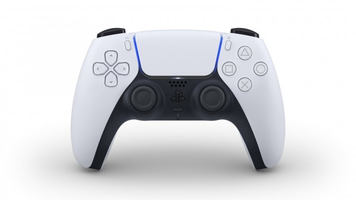 Sony unveils DualSense controller for PS5