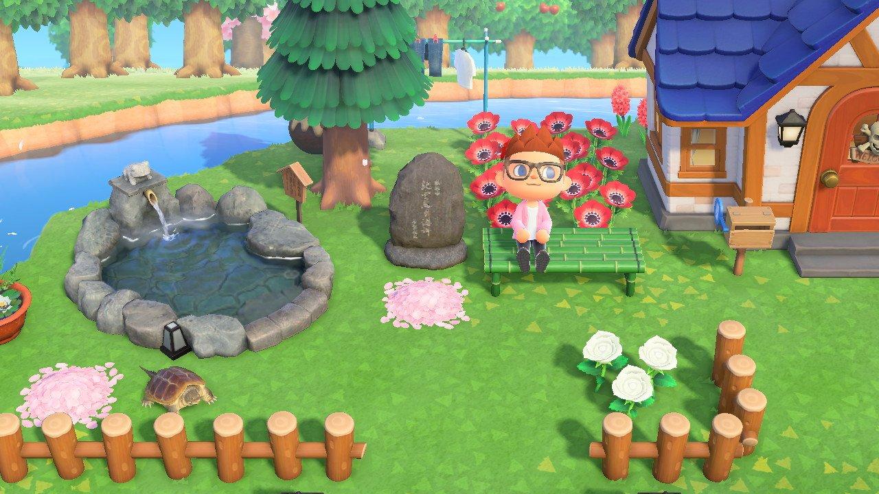 Cherry Blossom Season End Date In Animal Crossing New Horizons Allgamers