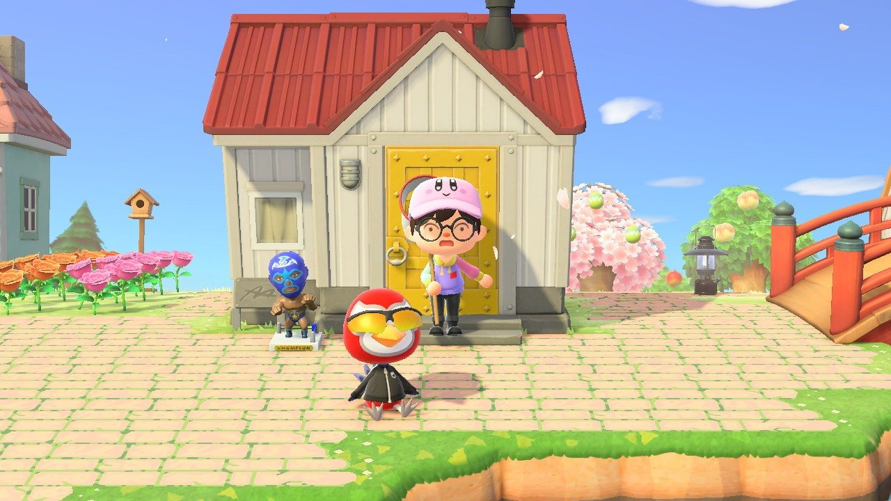How To Get Rid Of A Villager In Animal Crossing: New