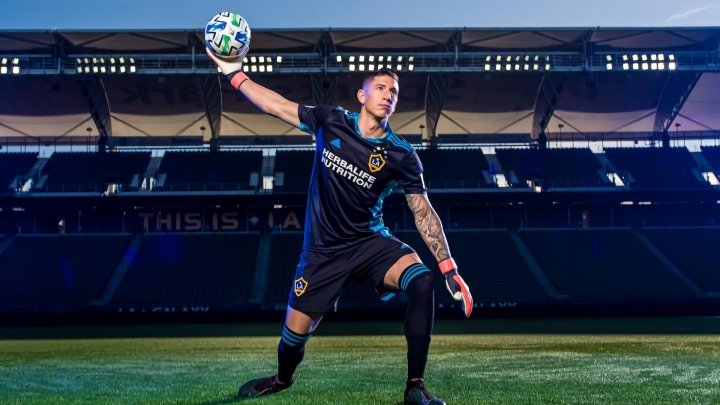 LA Galaxy goalie David Bingham on using gaming to beat the quarantine
