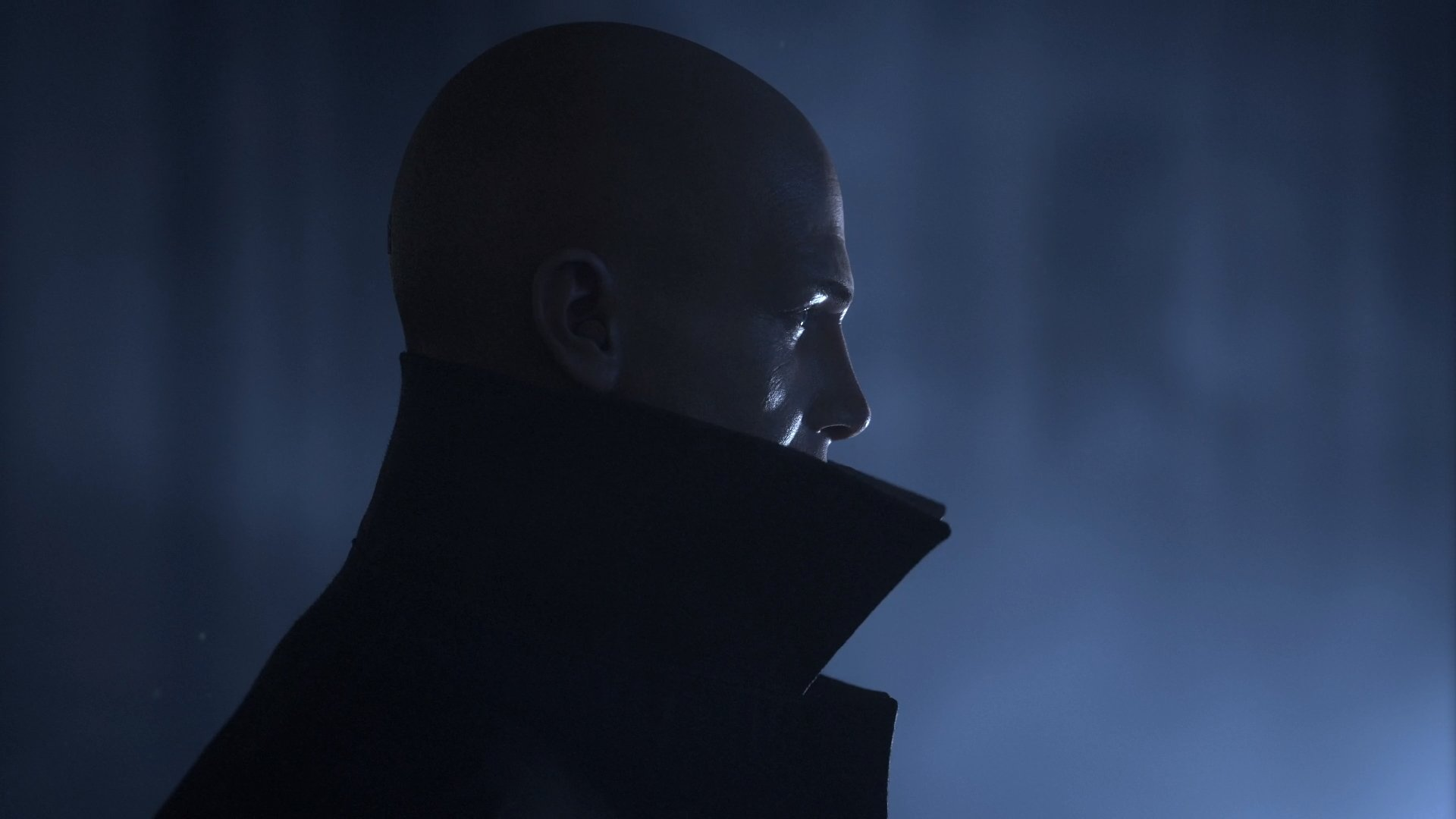 Hitman 3 sneaking onto PS5 in January 2021   AllGamers
