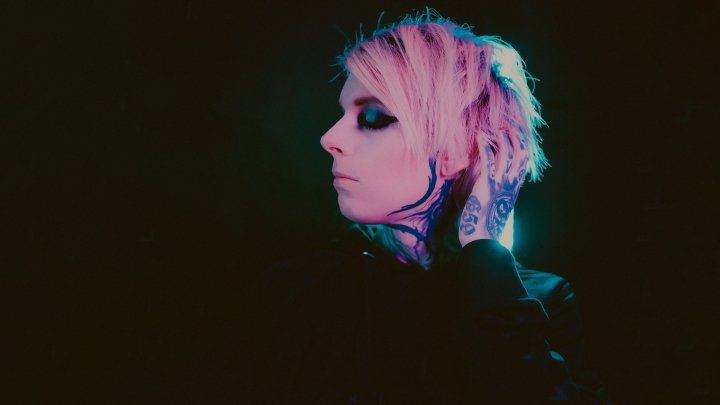 From memes to cyberpunk dreams: Varien's transformative journey through music
