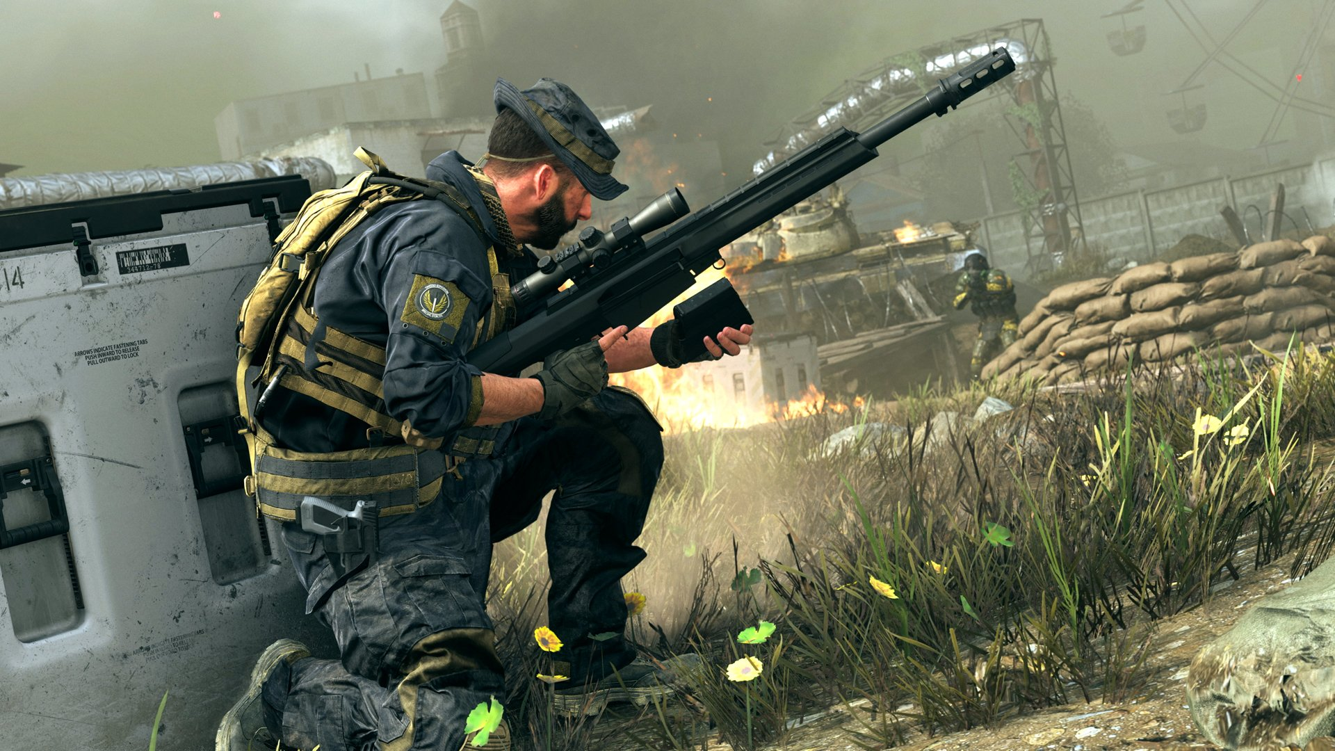 Check Out What's Coming To MODERN WARFARE And WARZONE Tomorrow