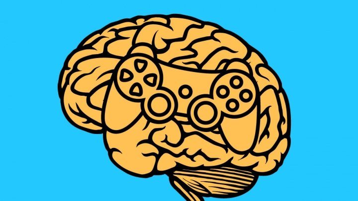 Mental health resources for gamers