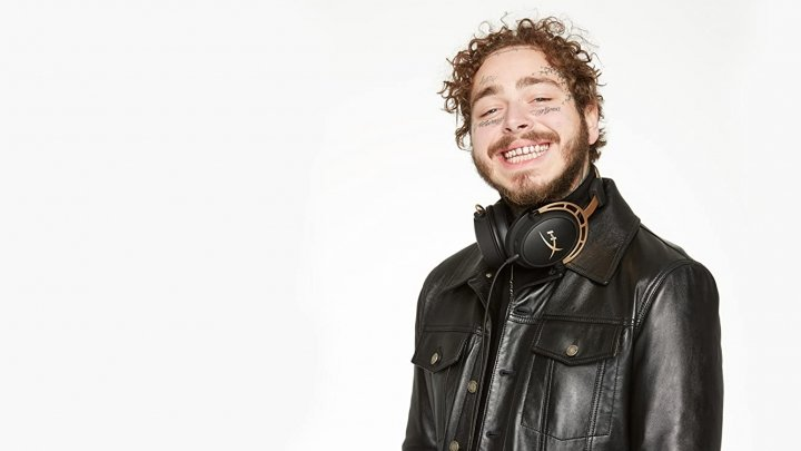 What happened when Post Malone HXCKED the HyperX Twitch channel