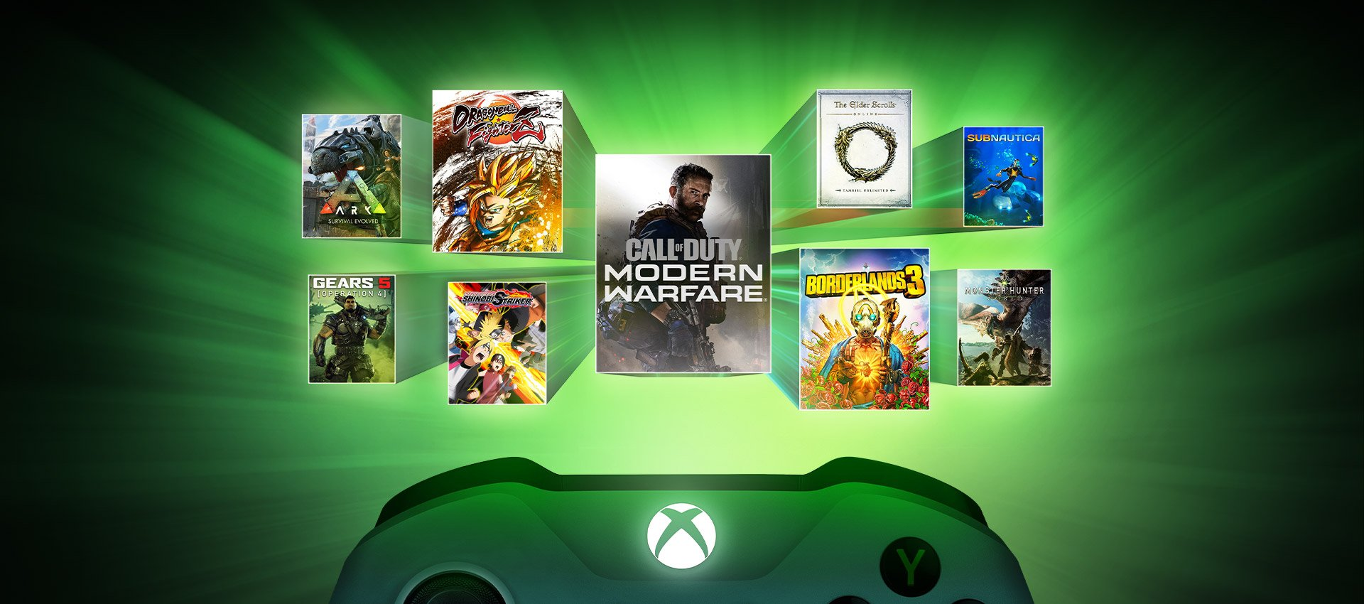 Online Multiplayer Is Free On Xbox One This Weekend With Free Games To Boot Allgamers
