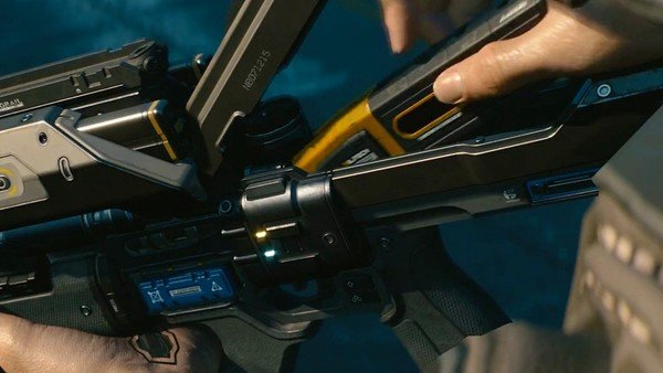 Watch the Latest Cyberpunk 2077 Gameplay - Weapons, Lifepaths & More