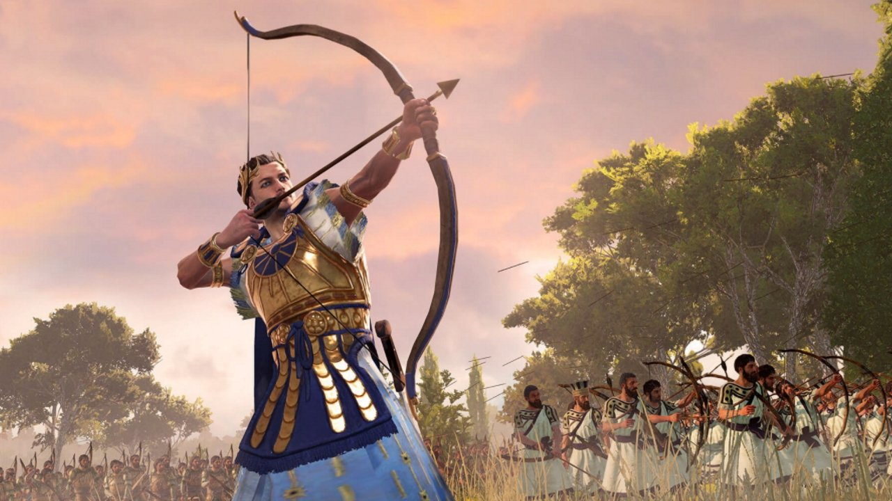 total war troy - photo #20