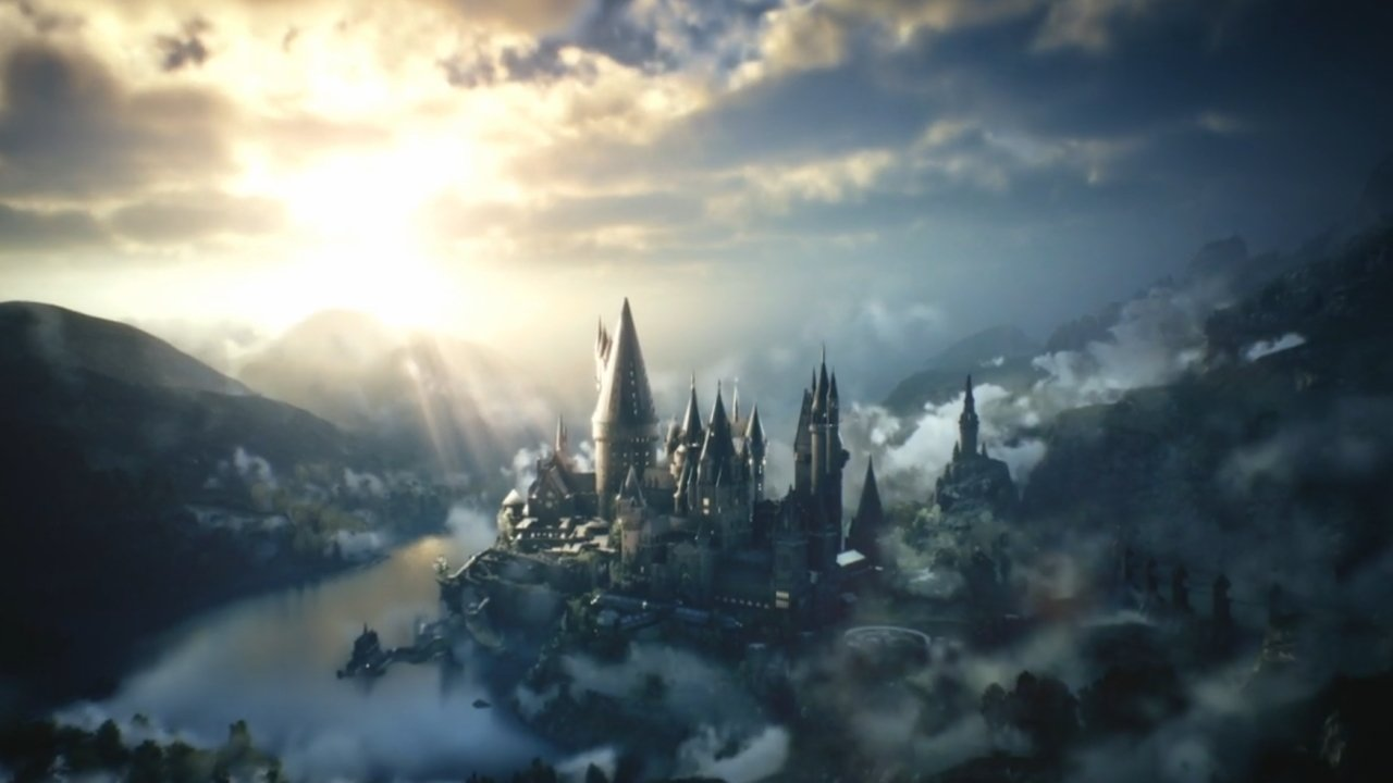 Harry Potter RPG 'Hogwarts Legacy' announced for consoles, arriving next year