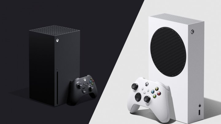 Xbox Series X vs Xbox Series S comparison