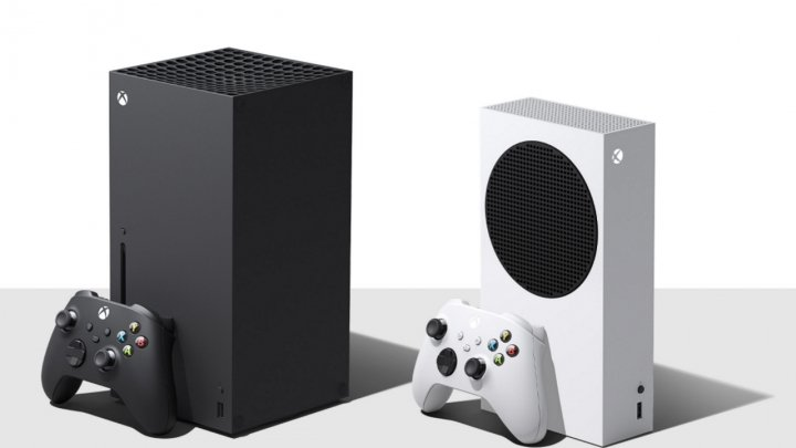 Xbox Series X/S hub: All the details for next gen gaming
