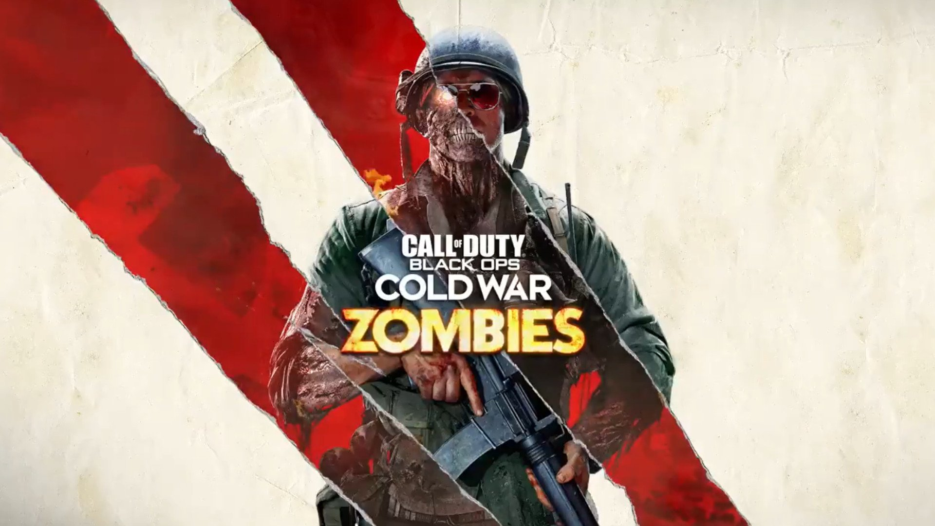 Call Of Duty Zombies Makes A Deliciously 80s Return