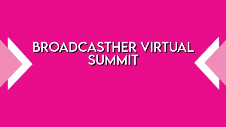 BroadcastHER Virtual Summit aims to inspire and support women in streaming and gaming