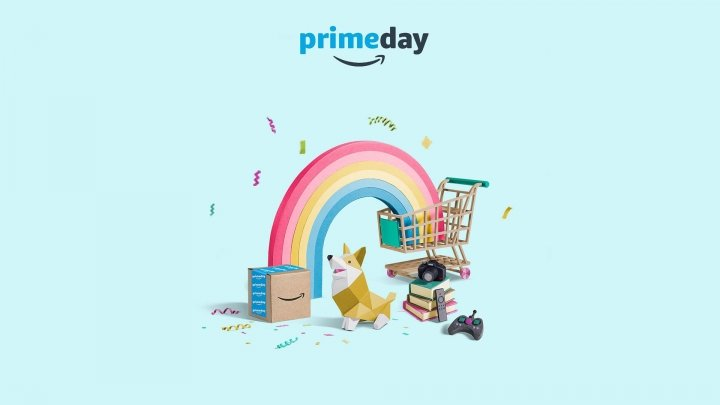 The best Prime Day deals for gamers