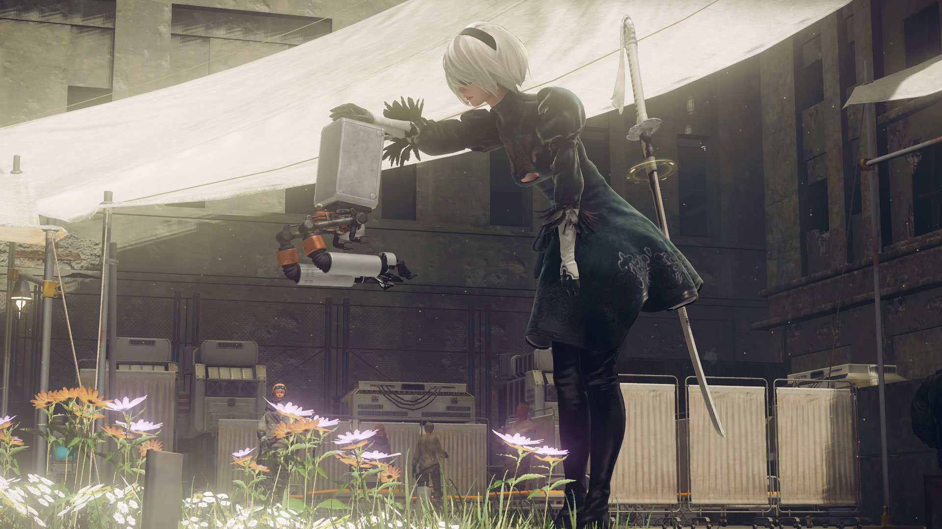NieR: Automata's 'Final Secret' Has Been Found After Almost Four Years