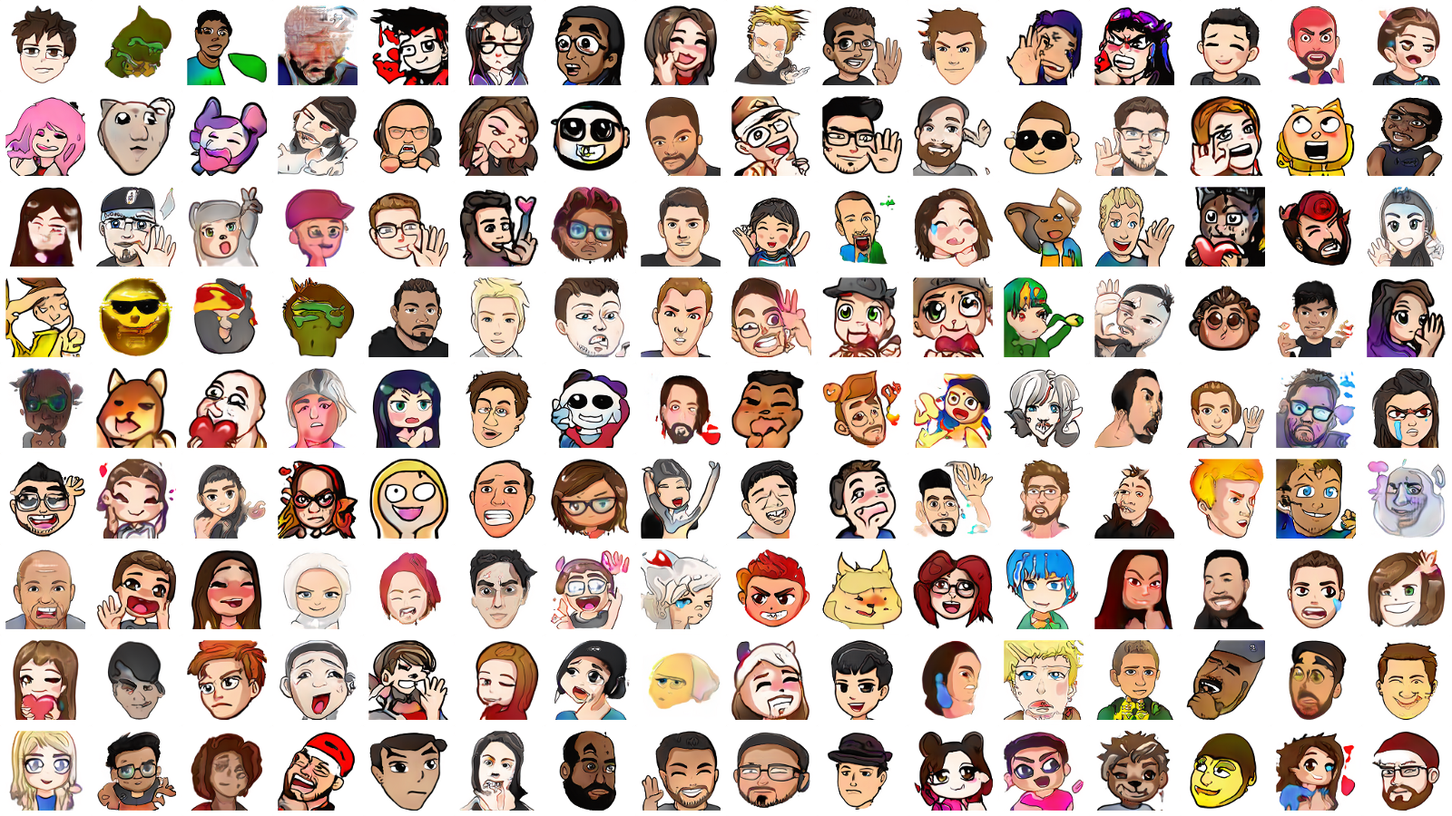 Twitch makes PogChamp emote a changing face of community hype