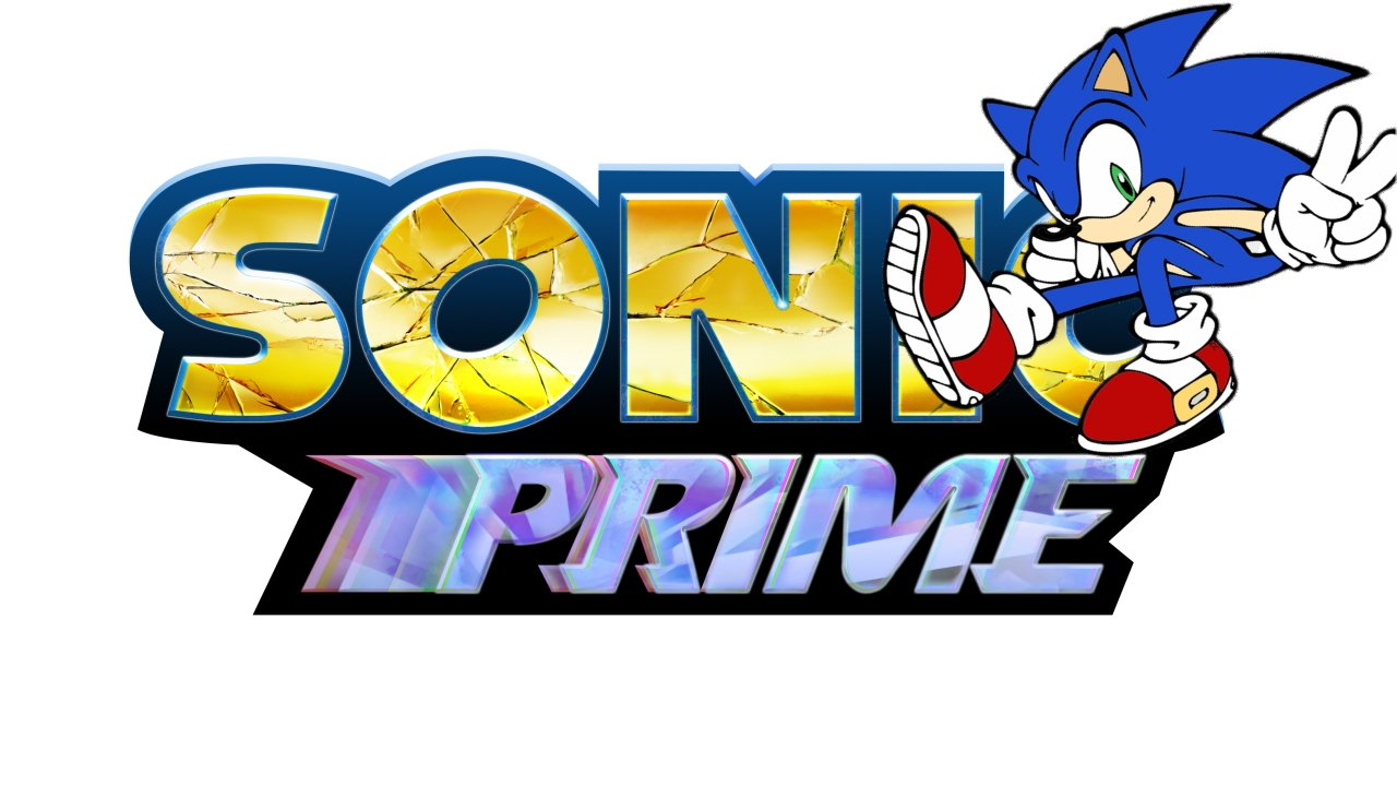 Sonic Prime Netflix Show Officially Announced