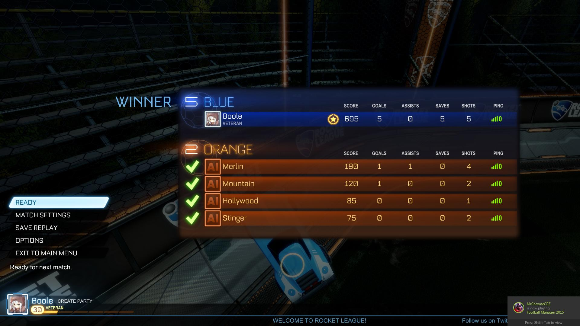 Rocket League 101: Tips And Tricks For Beginners   AllGamers